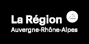 Logo Région Rhône Aples